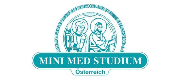 Mini Med Vortrag - Energiezentrum Lunge und ihre Erkrankunge