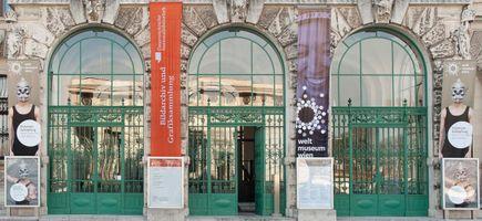 WeltmuseumWien