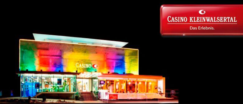 Kleinwalsertal Casino