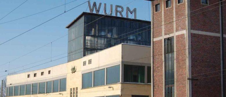 Lederfabrik Wurmgelände, Neumarkt / Hausruck