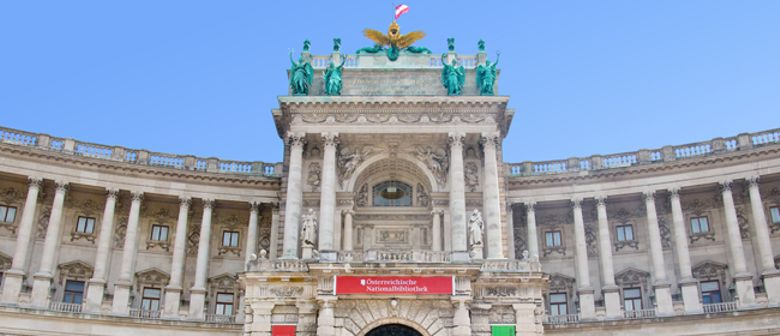 ÖNB Österreichische Nationalbibliothek