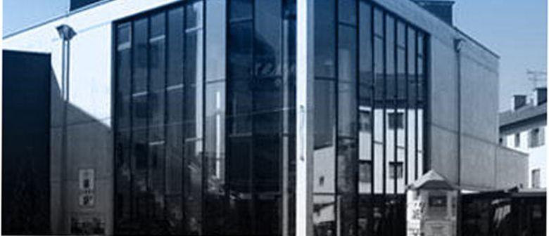 Komma - Veranstaltungszentrum